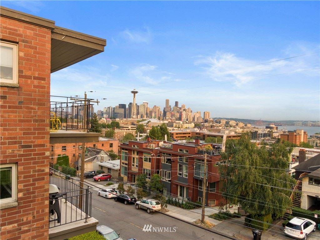 330 W Olympic Place #404, Seattle, WA 98119 - MLS#: 1819868