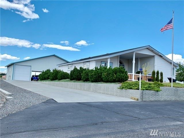 119 Airport Way SW, Mattawa, WA 99349 - #: 1567869