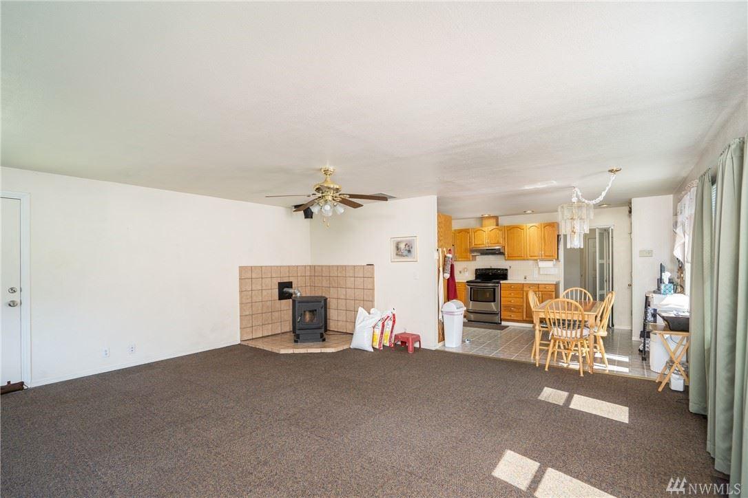 Photo of 19745 Bonnie View Lane, Mount Vernon, WA 98273 (MLS # 1632869)