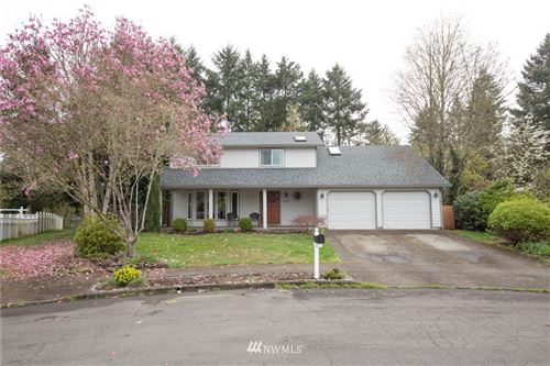 Photo of 16221 NE 36th Avenue, Ridgefield, WA 98642 (MLS # 1694870)