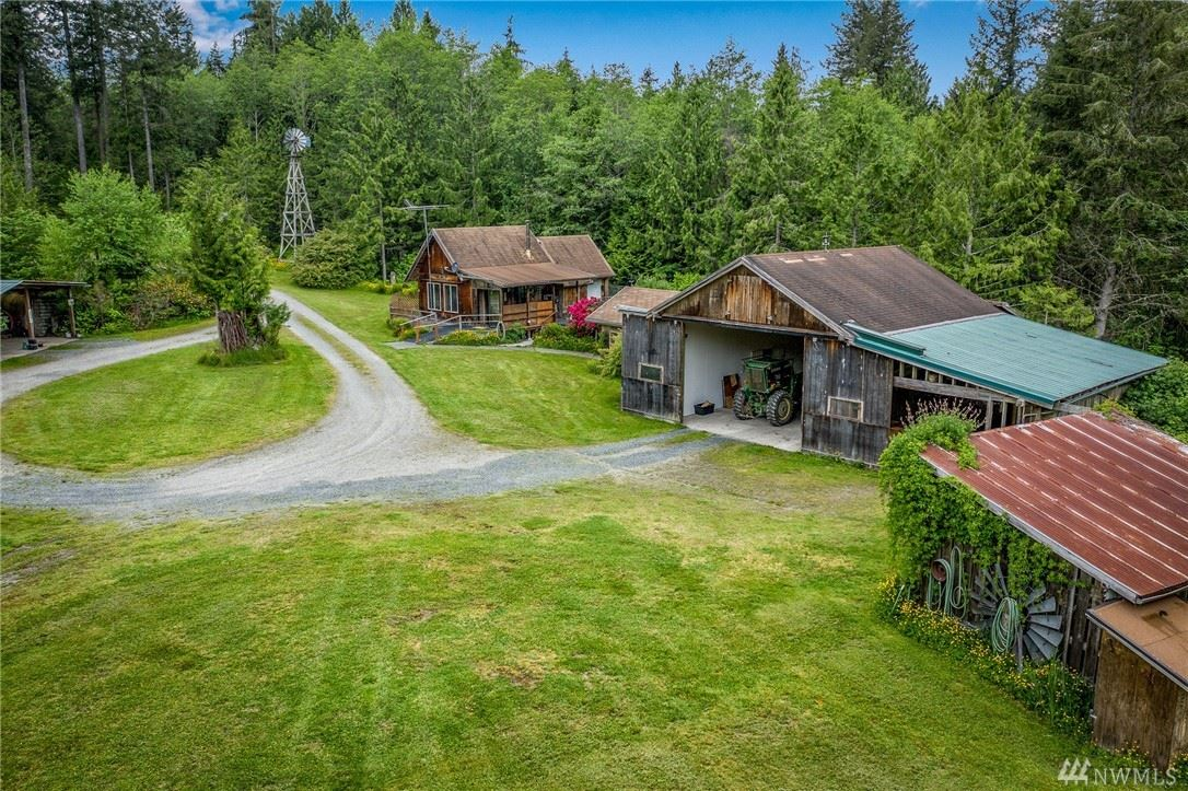 Photo of 17183 Colony Rd, Bow, WA 98232 (MLS # 1604870)