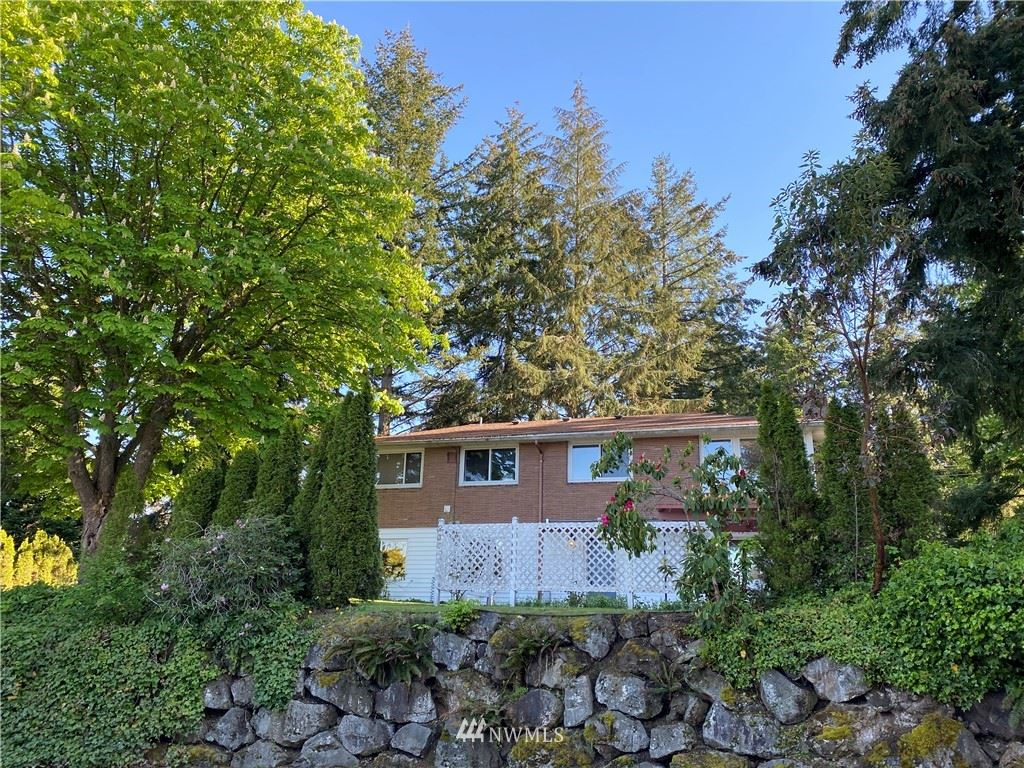 Photo of 200 SW 200th ST #236, Normandy Park, WA 98166 (MLS # 1766870)