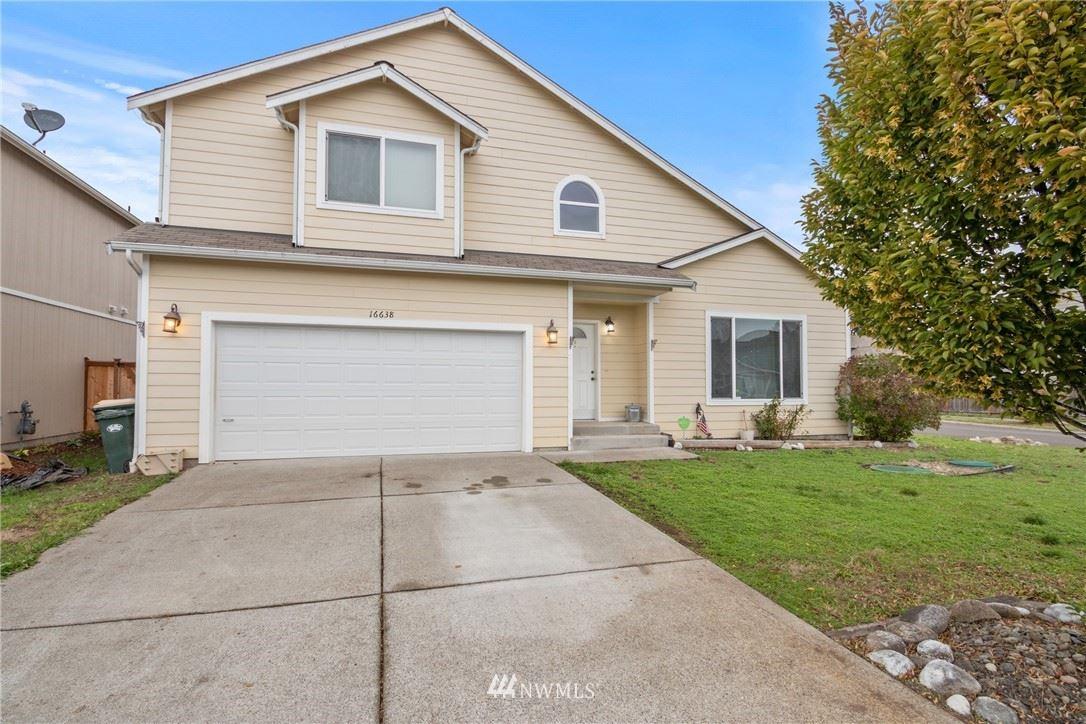 16638 Greenleaf Avenue SE, Yelm, WA 98597 - MLS#: 1855870