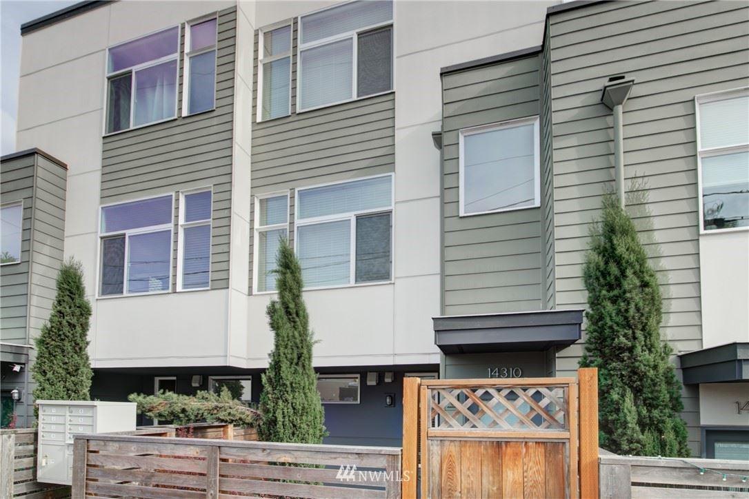 14310 Midvale Avenue N, Seattle, WA 98133 - MLS#: 1856870