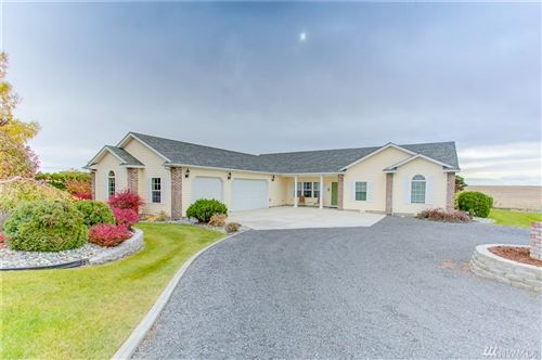Photo of 9866 Neppel Rd NE, Moses Lake, WA 98837 (MLS # 1533871)