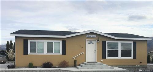 Photo of 116 Green Place SW, Mattawa, WA 99349 (MLS # 1639871)