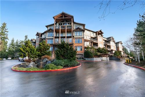 Photo of 11801 Harbour Pointe Boulevard #413, Mukilteo, WA 98275 (MLS # 1692871)
