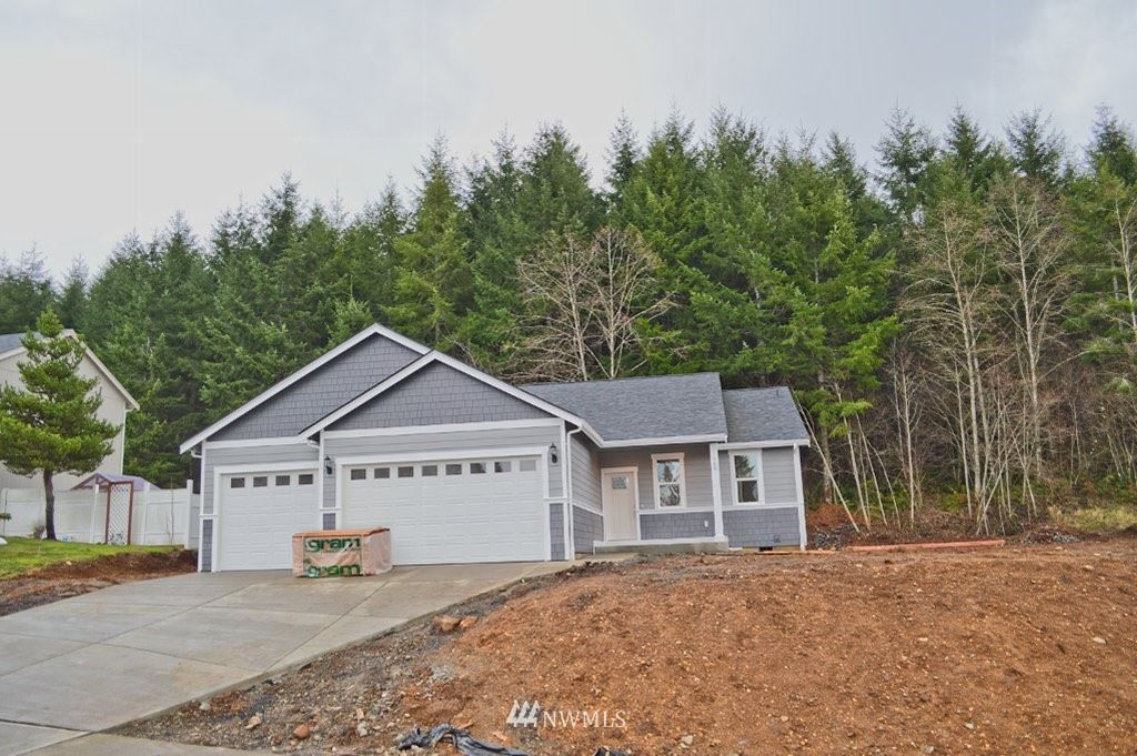708 Evergreen Place, McCleary, WA 98557 - MLS#: 1653871