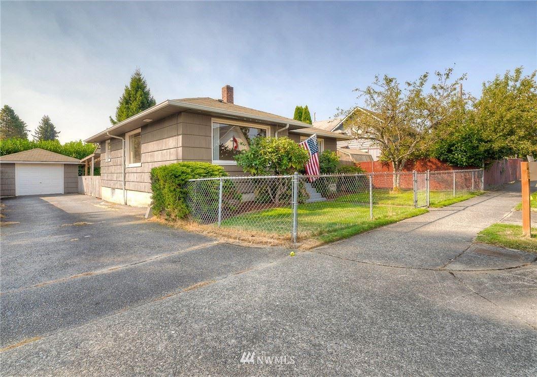 510 S 84th Street, Tacoma, WA 98444 - MLS#: 1657871