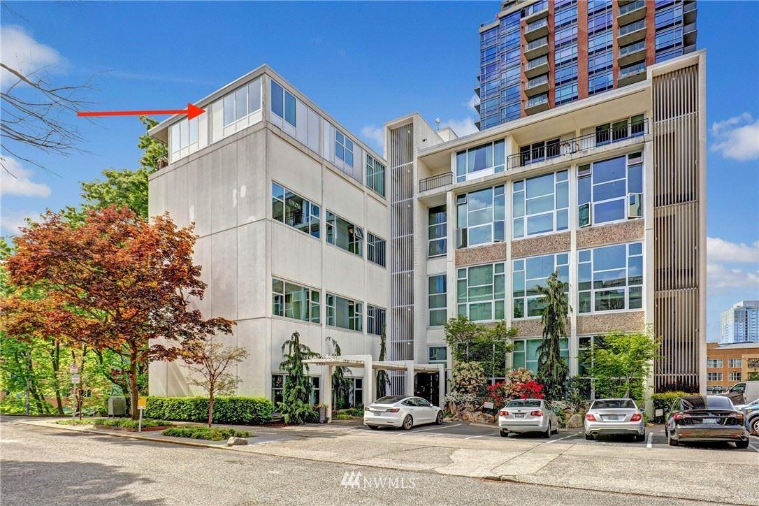 Photo of 1000 Union Street #PHB, Seattle, WA 98101 (MLS # 1763871)