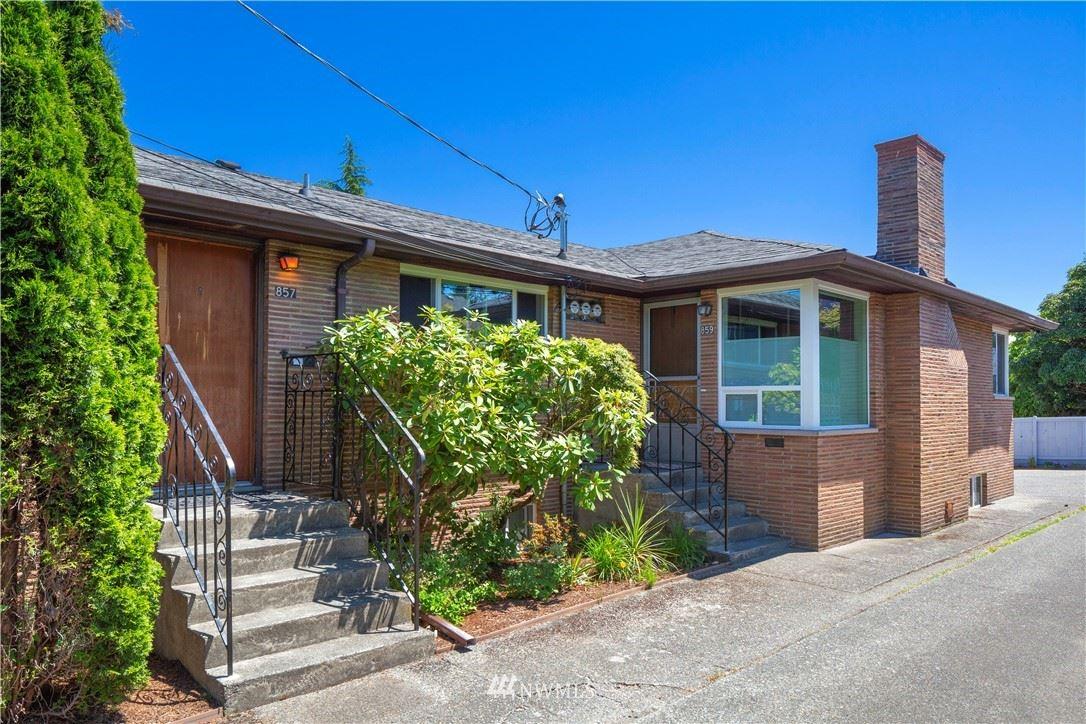 855 NW 85th Street, Seattle, WA 98117 - #: 1796871