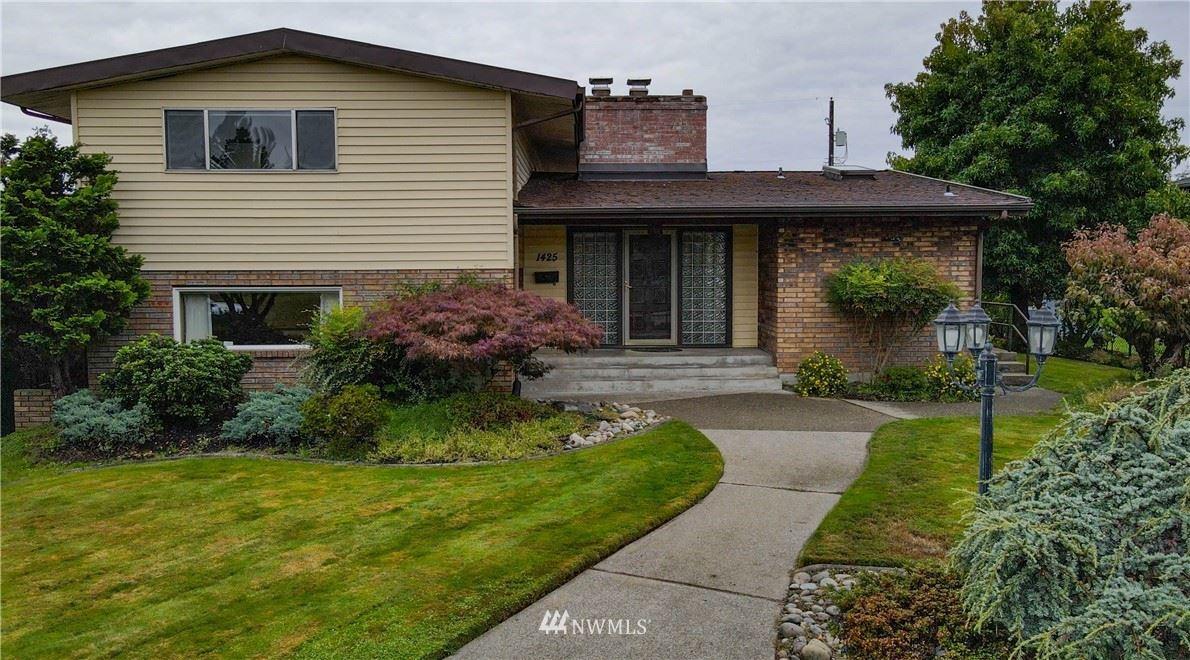 1425 N Winnifred Street, Tacoma, WA 98406 - #: 1842871
