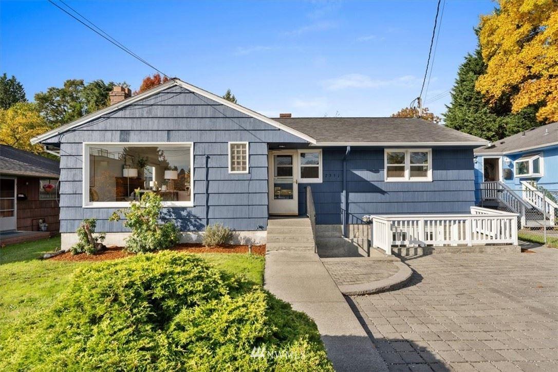7351 23rd Avenue NE, Seattle, WA 98115 - MLS#: 1855871