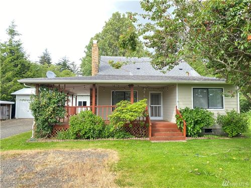 Photo of 8 Futrup St, Chinook, WA 98614 (MLS # 1632872)