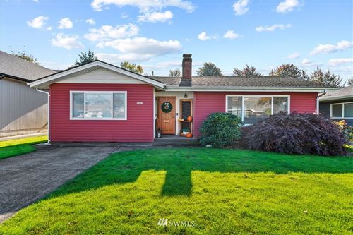 Photo of 2825 Magnolia Street, Longview, WA 98632 (MLS # 1683872)