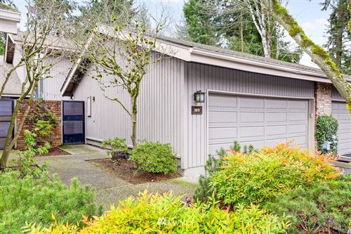 Photo of 169 141st Place NE #M106, Bellevue, WA 98007 (MLS # 1718872)