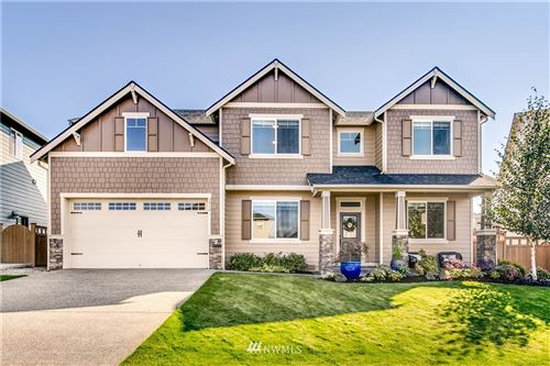 Photo of 3916 Victoria Lane, Puyallup, WA 98372 (MLS # 1736872)