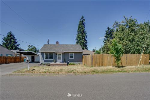 Photo of 2708 Unander Avenue, Vancouver, WA 98660 (MLS # 1808872)