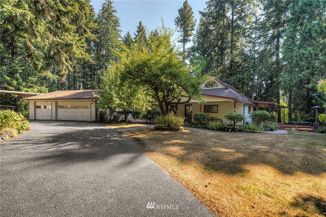 5344 Johnson Point Road NE, Olympia, WA 98516 - MLS#: 1663872