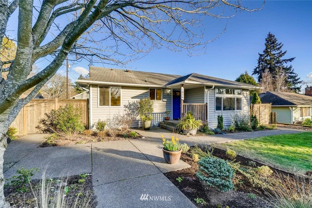 Photo of 7926 31st Avenue SW, Seattle, WA 98126 (MLS # 1724872)