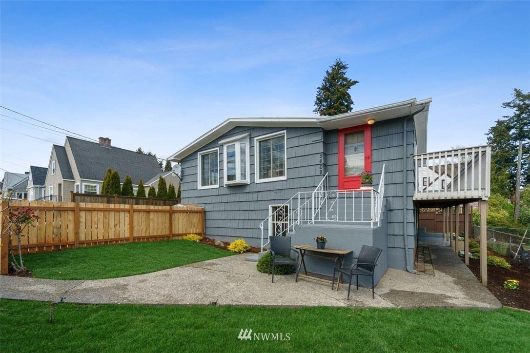 Photo of 5408 S Budd Court, Seattle, WA 98118 (MLS # 1753872)