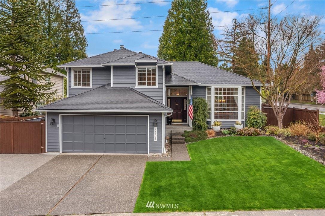 Photo of 14727 62nd Drive SE, Everett, WA 98208 (MLS # 1754872)