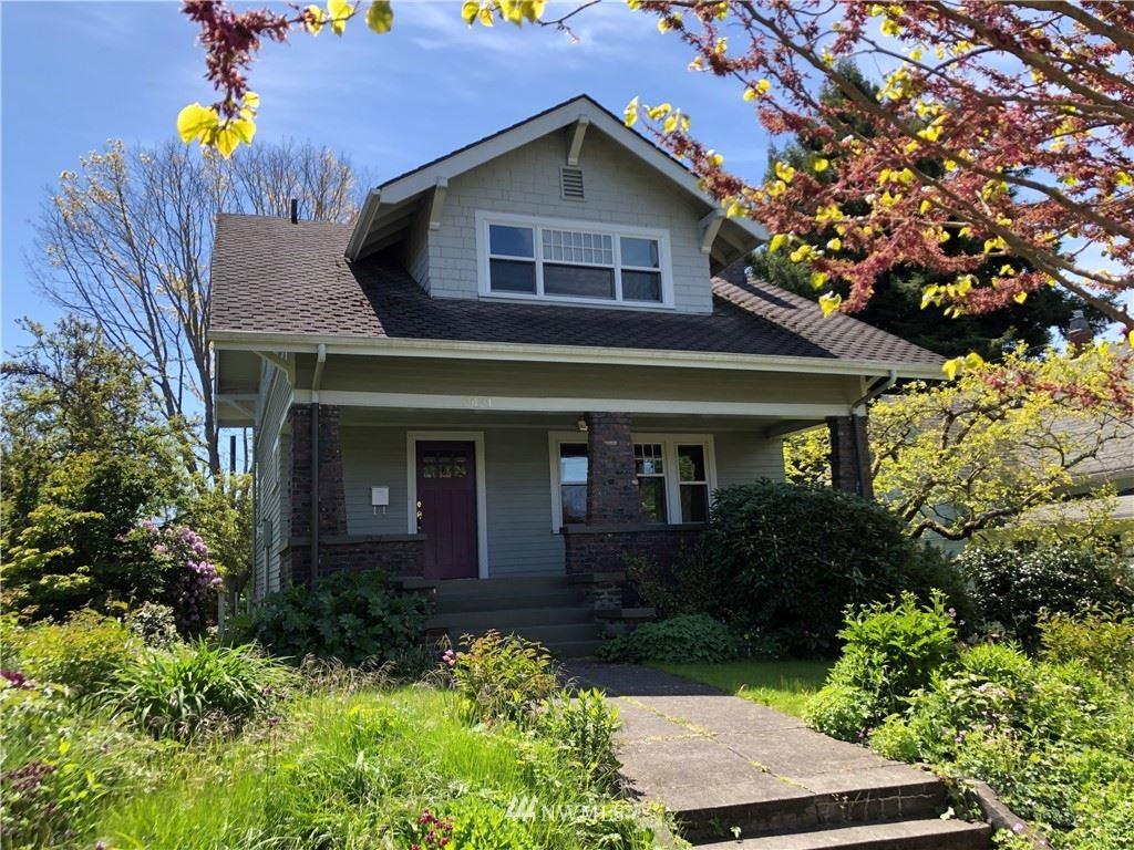 Photo of 3421 62nd Street, Seattle, WA 98107 (MLS # 1774872)