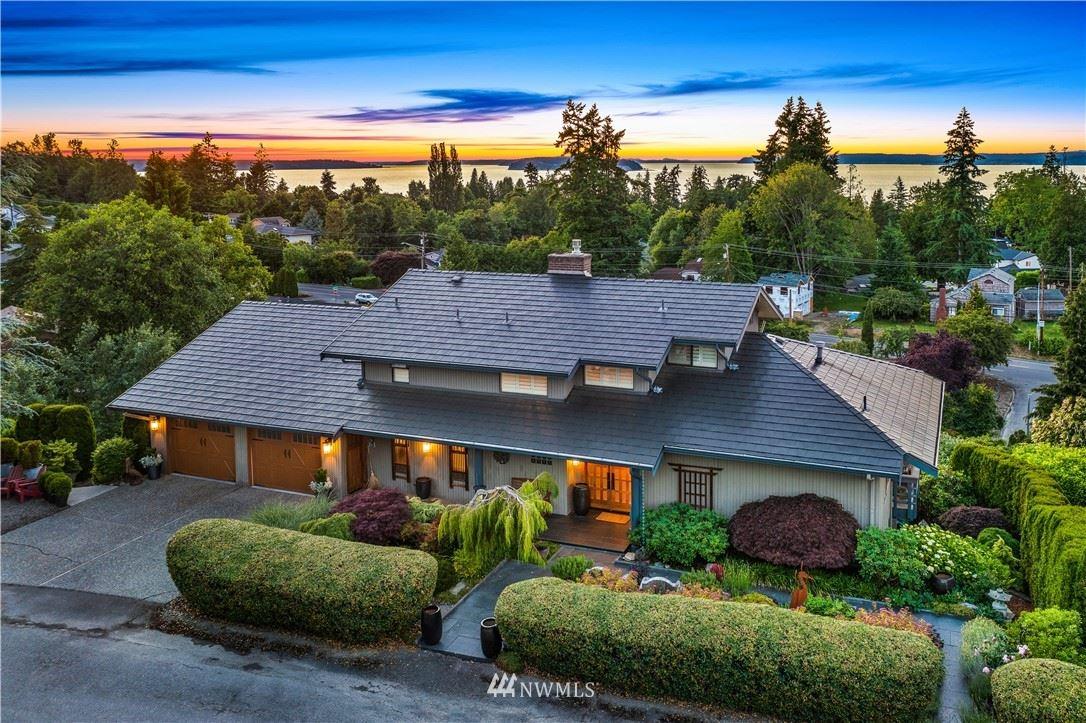 Photo of 4910 23rd Avenue W, Everett, WA 98203 (MLS # 1791872)