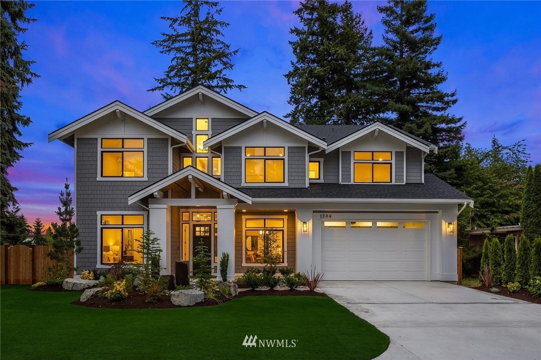 1304 142nd Place SE, Bellevue, WA 98007 - #: 1810872