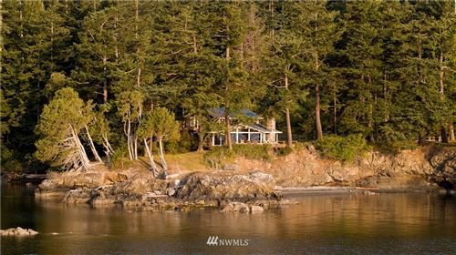Photo of 987 Hawkins Road, Orcas Island, WA 98245 (MLS # 1497873)
