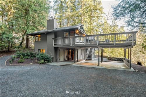 Photo of 16016 266 Avenue SE, Issaquah, WA 98027 (MLS # 1694873)