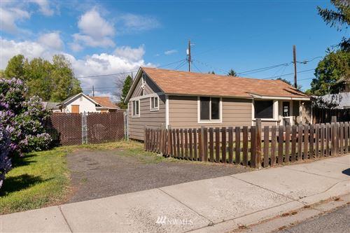 Photo of 1201 N Okanogan Street, Ellensburg, WA 98926 (MLS # 1770873)