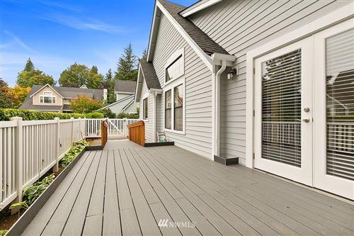 Photo of 10035 Wallingford Avenue N #1, Seattle, WA 98133 (MLS # 1853873)