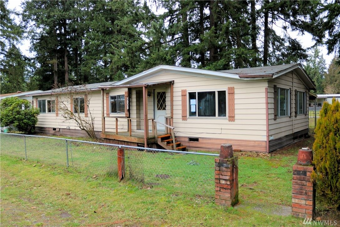5808 258th St Ct E, Graham, WA 98338 - MLS#: 1553873