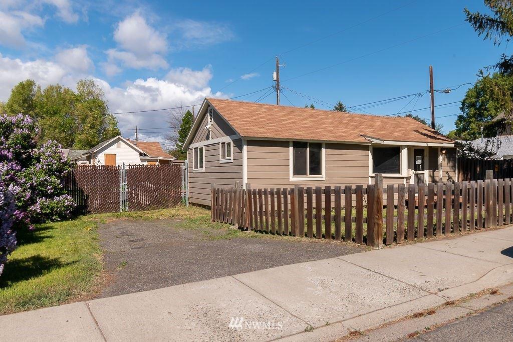 Photo of 1201 N Okanogan Street, Ellensburg, WA 98926 (MLS # 1770873)
