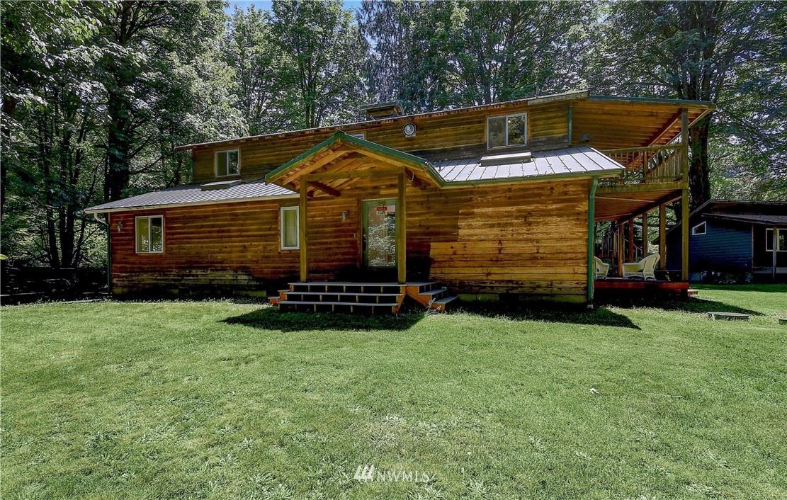 Photo of 16475 466th Place SE, North Bend, WA 98045 (MLS # 1778873)