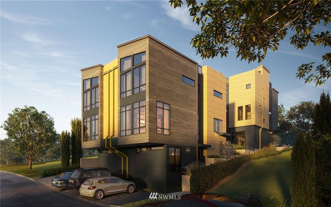 3015 30th Avenue W #C, Seattle, WA 98199 - #: 1808873