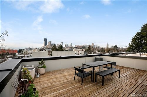 Photo of 114 16th Ave #A, Seattle, WA 98122 (MLS # 1546874)