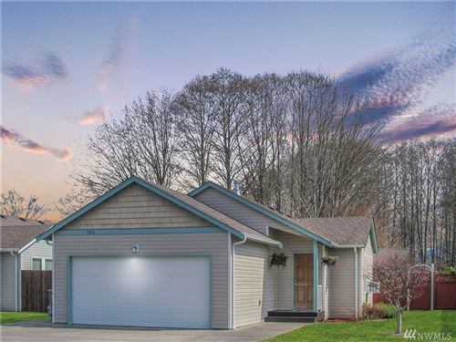 Photo of 1246 Fidalgo Place, Sedro Woolley, WA 98284 (MLS # 1586874)