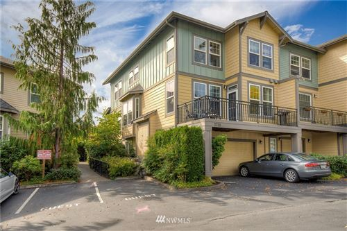 Photo of 7720 Fairway Avenue SE #401, Snoqualmie, WA 98065 (MLS # 1667874)