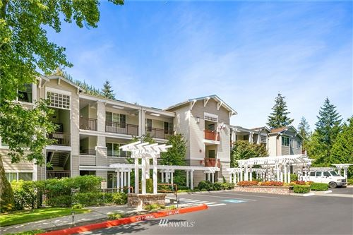 Photo of 1709 134th Avenue SE #8, Bellevue, WA 98005 (MLS # 1716874)