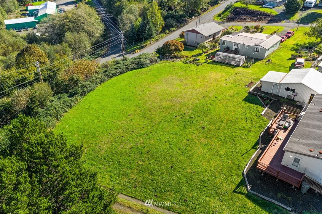 Photo of 0 X Oregon Avenue, South Bend, WA 98586 (MLS # 1680874)