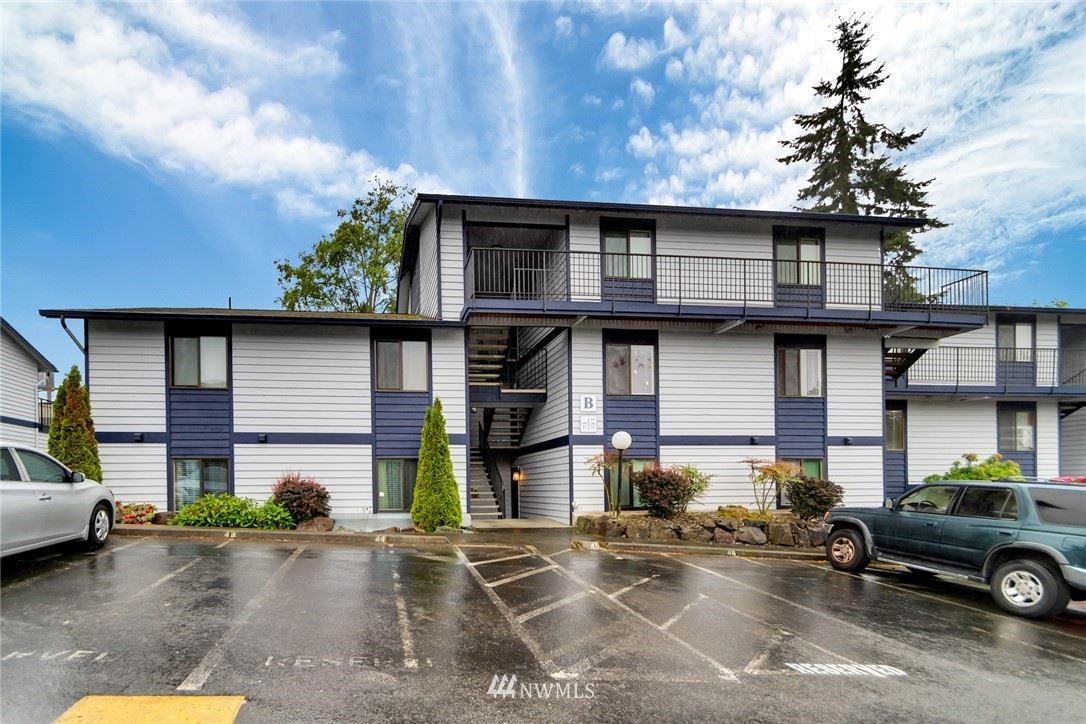 Photo of 15416 40th Avenue W #20, Lynnwood, WA 98087 (MLS # 1784874)