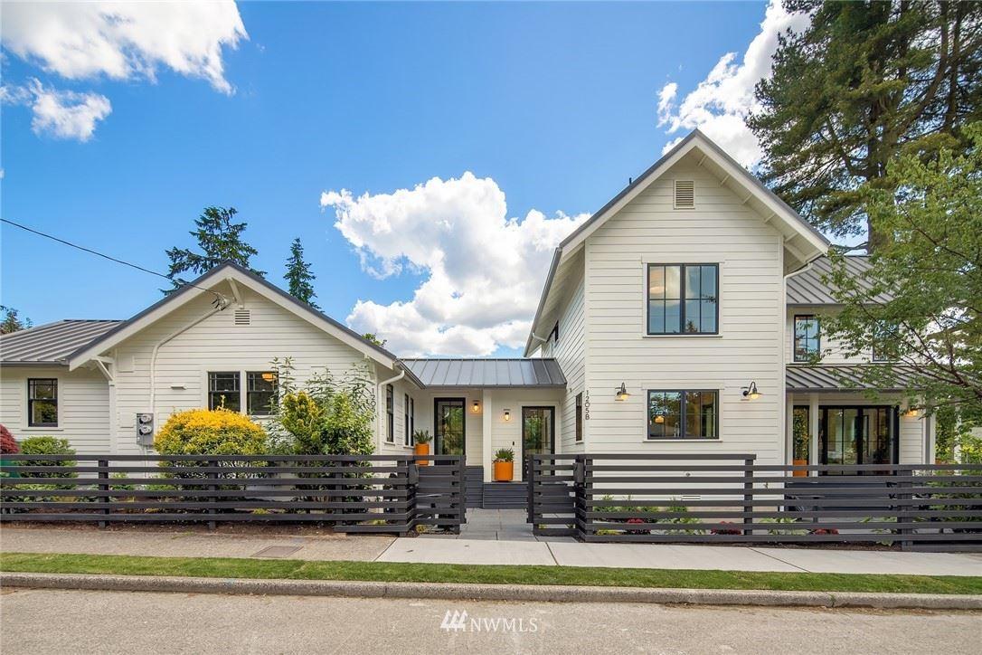 Photo of 1205 NE 91st Street, Seattle, WA 98115 (MLS # 1789874)