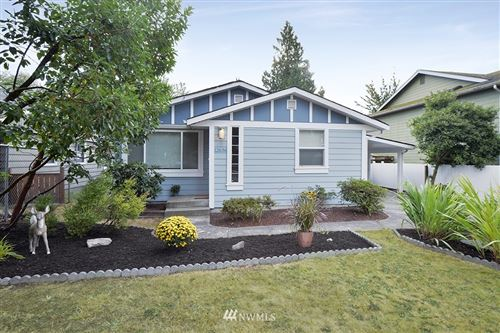 Photo of 12636 Occidental Avenue S, Burien, WA 98168 (MLS # 1660875)