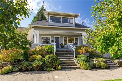 Photo of 2017 Nob Hill Avenue N, Seattle, WA 98109 (MLS # 1676875)