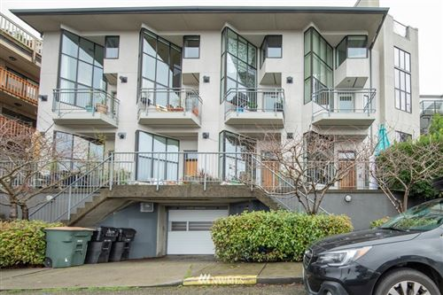 Photo of 2048 13th Avenue W #1, Seattle, WA 98119 (MLS # 1715875)