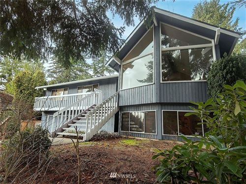 Photo of 19609 4th Avenue NW, Shoreline, WA 98177 (MLS # 1732875)