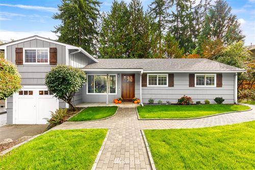 Photo of 16749 SE 21st Place, Bellevue, WA 98008 (MLS # 1853875)