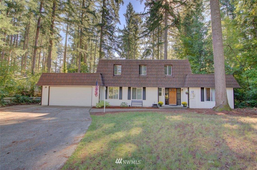 2333 Lakemoor Drive SW, Olympia, WA 98512 - MLS#: 1671875